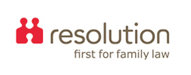 Resolution - first for family law