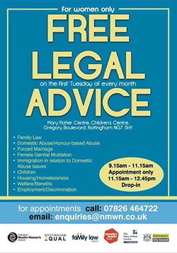 free legal advice